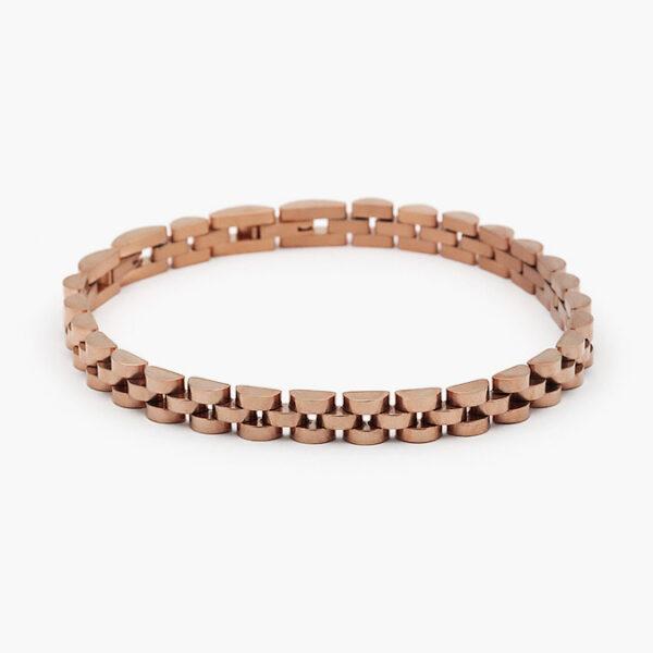 pulsera-acero-eslabones-137-rosa