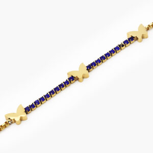pulsera-acero-mariposas-217-oro-2