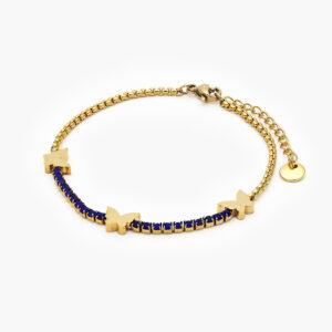 pulsera-acero-mariposas-217-oro