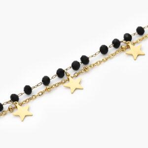 pulsera-acero-estrellas-235-oro-2