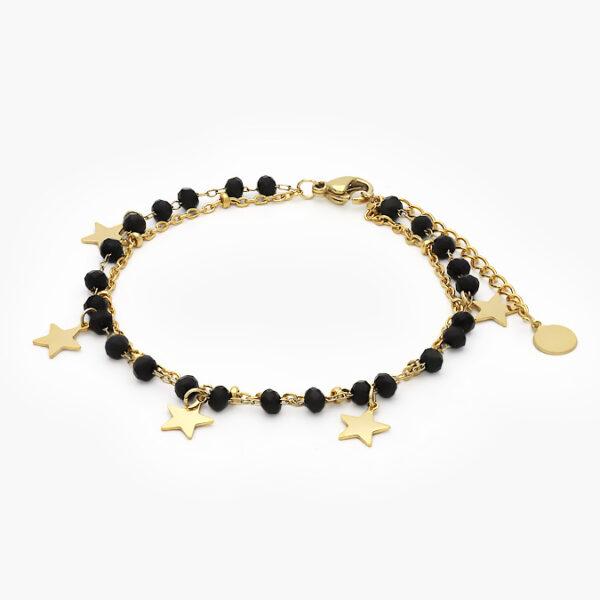 pulsera-acero-estrellas-235-oro