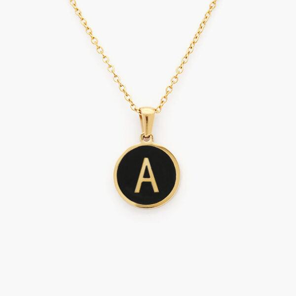 acero-dije-collar-02-oro-inicial-a-valdivia-accesorios