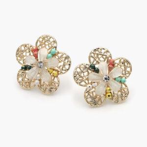 chapa-arete-broquel-6-oro-flor-valdivia-accesorios