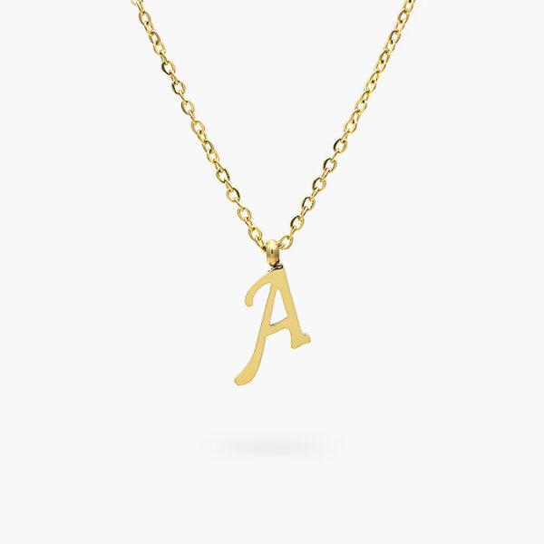 acero-collar-dije-03-oro-inicial-a-valdivia-accesorios