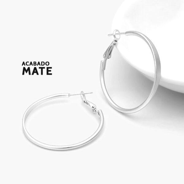chapa-arracada-123-plata-mate-valdivia-accesorios